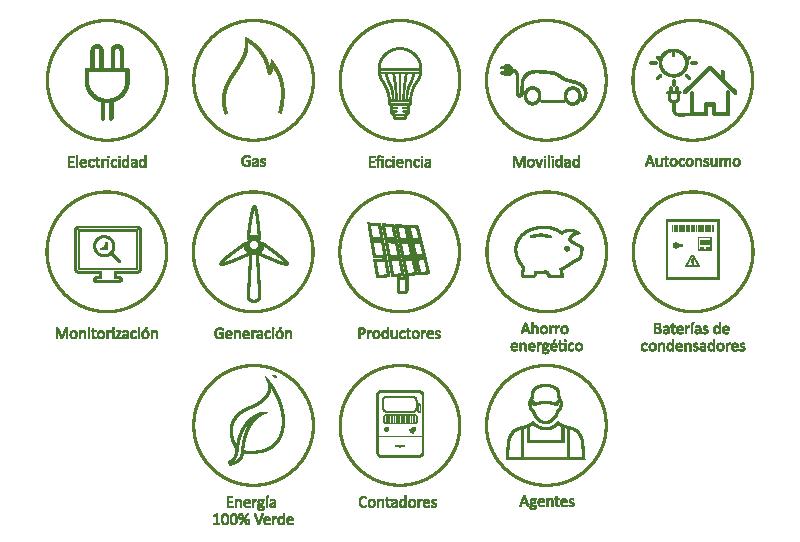 Electricidad Santa Feníe Energia